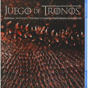 Pack-Juego-De-Tronos-Temporadas-1-4-Blu-ray-0