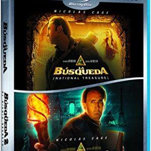 Pack-La-Bsqueda-1-2-Blu-ray-0