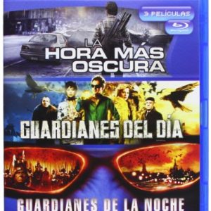 Pack-La-Hora-Ms-Oscura-Guardianes-Del-Da-Guardianes-De-La-Noche-Blu-ray-0
