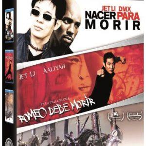 Pack-Nacer-Para-Morir-Romeo-Debe-Morir-Siete-Espadas-Blu-ray-0