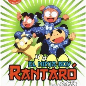 Pack-Rantaro-El-ninja-boy-DVD-0