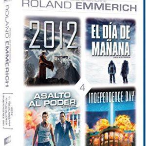 Pack-Roland-Emmerich-El-Da-De-Maana-2012-Asalto-Al-Poder-Independence-Day-Blu-ray-0