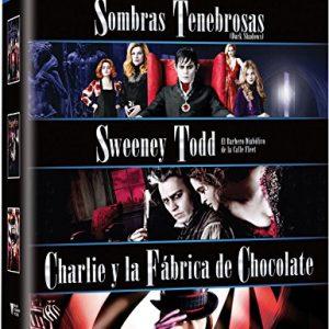 Pack-Sweeney-Todd-El-Barbero-Diablico-De-La-Calle-Fleet-Sombras-Tenebrosas-Charlie-Y-La-Fbrica-De-Chocolate-Blu-ray-0