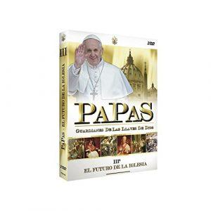 Papas-El-Futuro-De-La-Iglesia-Volumen-3-DVD-0