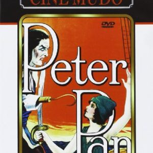 Peter-Pan-Cine-Mudo-DVD-0
