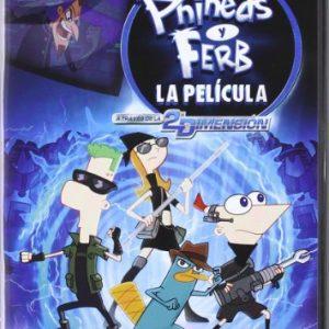 Phineas-Y-Ferb-A-Travs-De-La-Segunda-Dimension-DVD-0