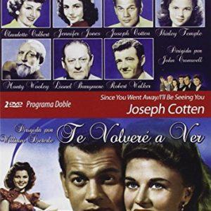Programa-Doble-Joseph-Cotten-Desde-Que-Te-Fuiste-Te-Volver-A-Ver-DVD-0