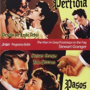 Programa-Doble-Stewart-Granger-Perfidia-Pasos-En-La-Niebla-DVD-0