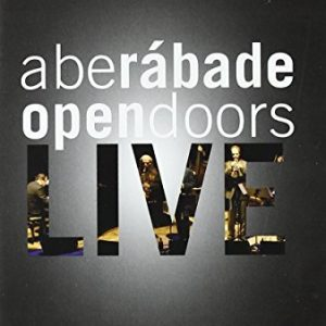 Rabade-Abe-Open-Doors-Live-dvd-0