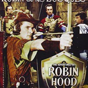 Robin-De-Los-Bosques-BSO-DVD-0