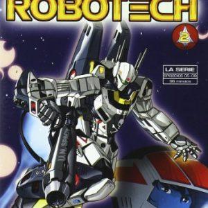 Robotech-La-serie-Volumen-2-DVD-0