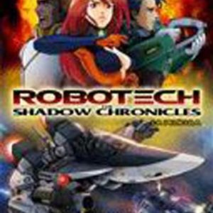 Robotech-Shadow-Chronicles-Digibox-2-DVD-Edicin-Especial-C-0