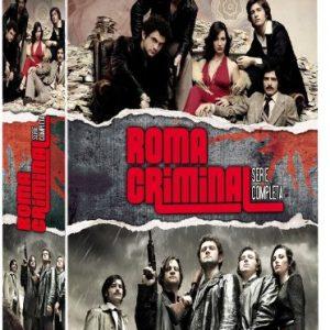 Roma-Criminal-La-Serie-Completa-DVD-0