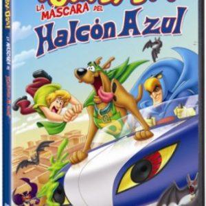 Scooby-Doo-La-Mscara-Del-Halcn-Azul-DVD-0