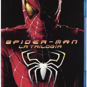 Spiderman-La-Triloga-Blu-ray-0