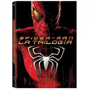 Spiderman-Triloga-DVD-0