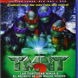 TMNT-2-El-Secreto-De-Los-Mocos-Verdes-Blu-ray-0