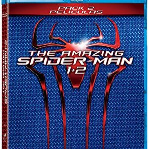 The-Amazing-Spider-Man-The-Amazing-Spider-Man-2-Blu-ray-0