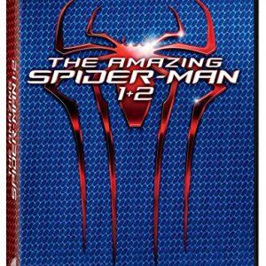 The-Amazing-Spider-Man-The-Amazing-Spider-Man-2-DVD-0