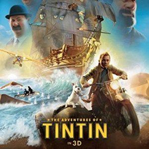 Tintin-El-Secreto-Del-Unicornio-Blu-Ray-Digibook-Blu-ray-0