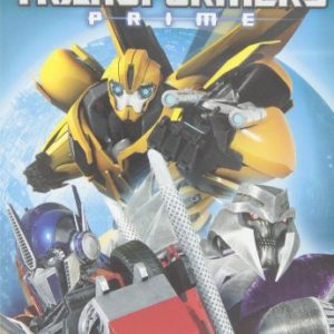 Transformers-Prime-Temporada-1-Volumen-5-DVD-0