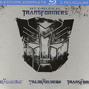 Transformers-Triloga-Blu-ray-0