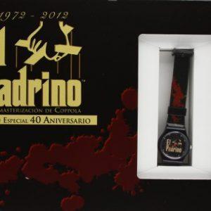 Triloga-El-Padrino-Ed-Especial-Reloj-DVD-0