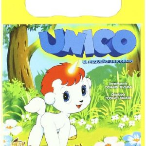 Unico-el-pequeo-unicornio-Kid-box-DVD-0