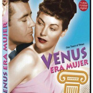 Venus-Era-Mujer-DVD-0