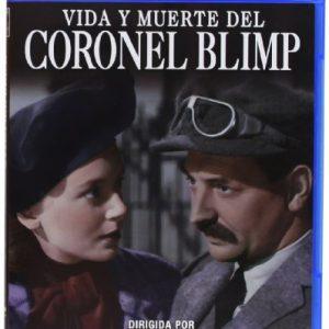 Vida-Y-Muerte-Del-Coronel-Blimp-Blu-ray-0