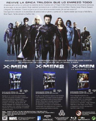 X Men Trilogy Blu Ray Review 28