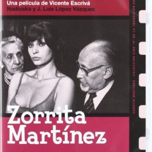 Zorrita-Martinez-S-DVD-0