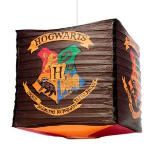 cubo hogwarts