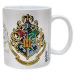 taza hogwarts