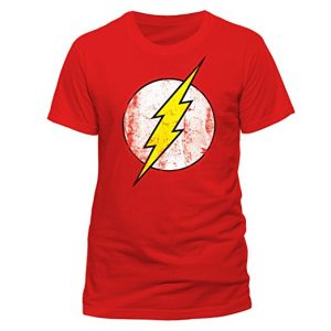 flash-camiseta-big-bang-theory
