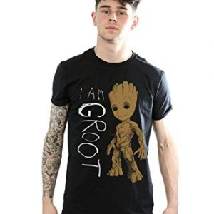 yo-soy-groot-camiseta