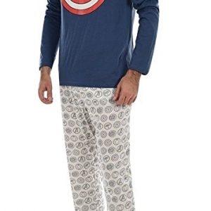marvel-pijama